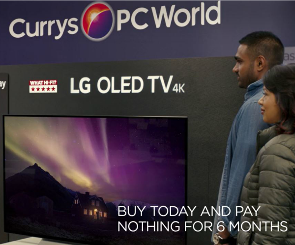 currys pc world christmas ad