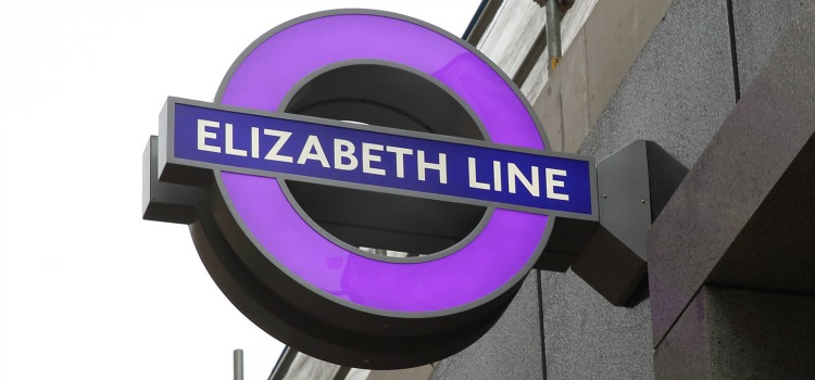 Elizabeth Line TfL