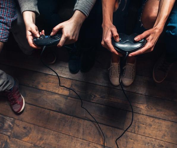 gaming esports