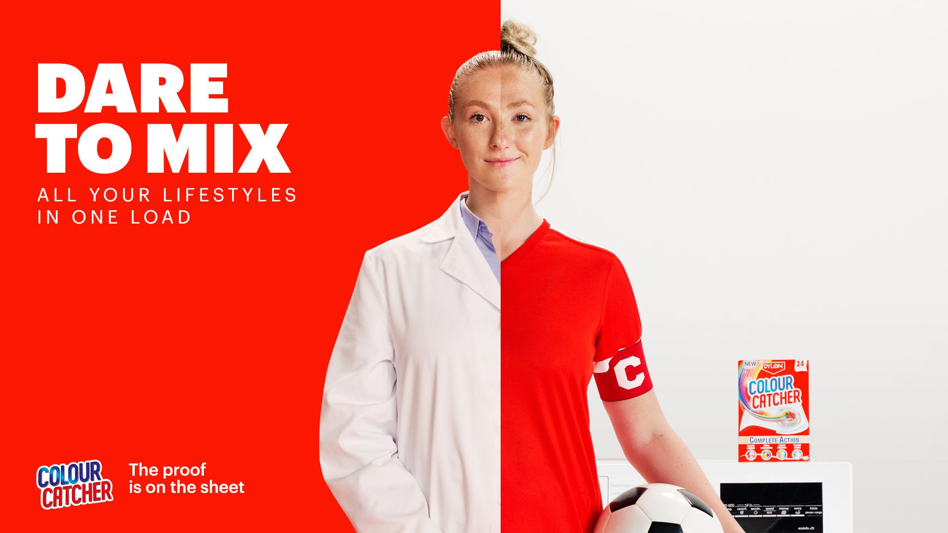 Henkel marketing campaign