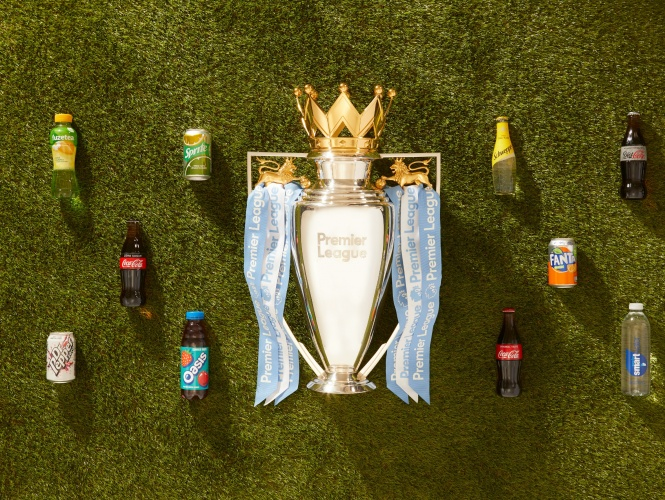 Coca-Cola Premier League sponsorship