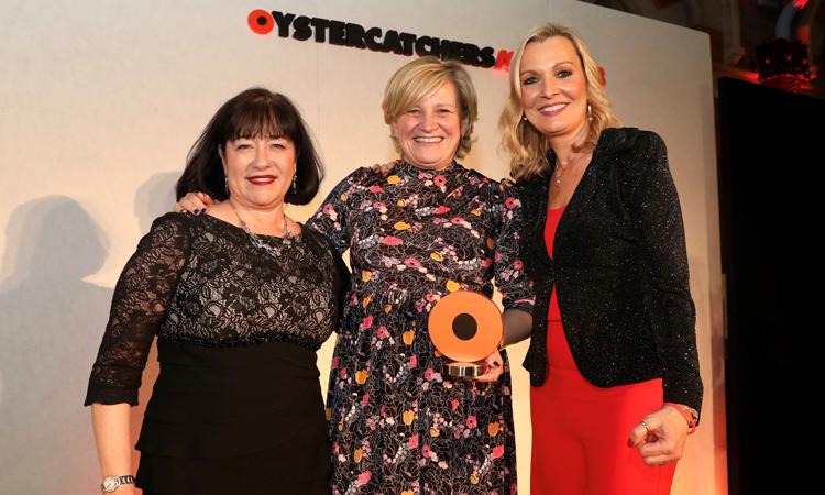 oystercatchers awards