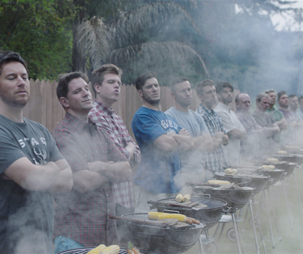 Gillette 'We believe' ad campaign