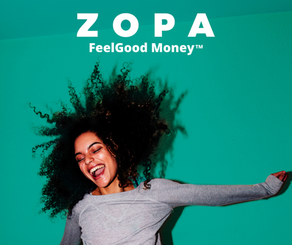 Zopa FeelGoodMoney