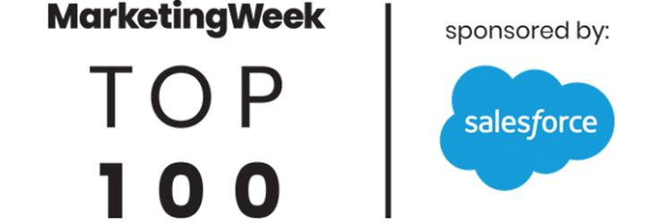 Marketing Week Top 100