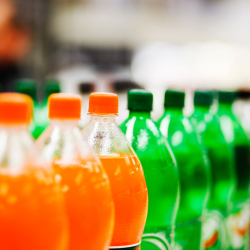 Marketing Week Top 100 consumer goods