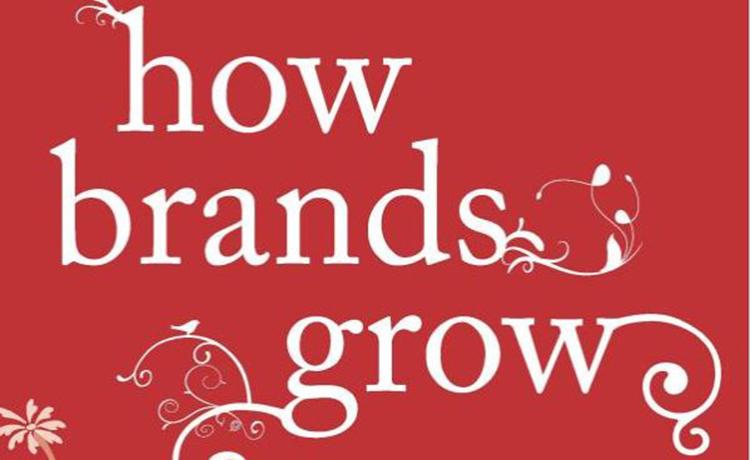 How brands grow Byron Sharp