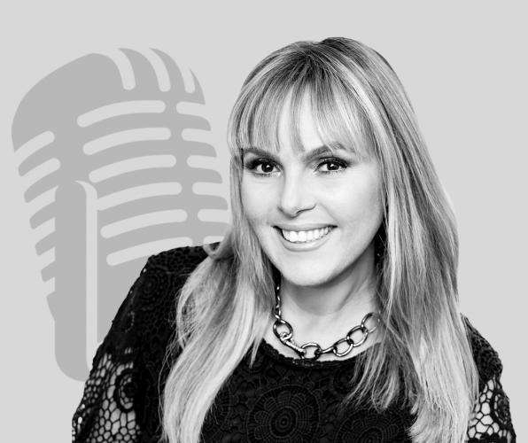 Unilever's Aline Santos podcast