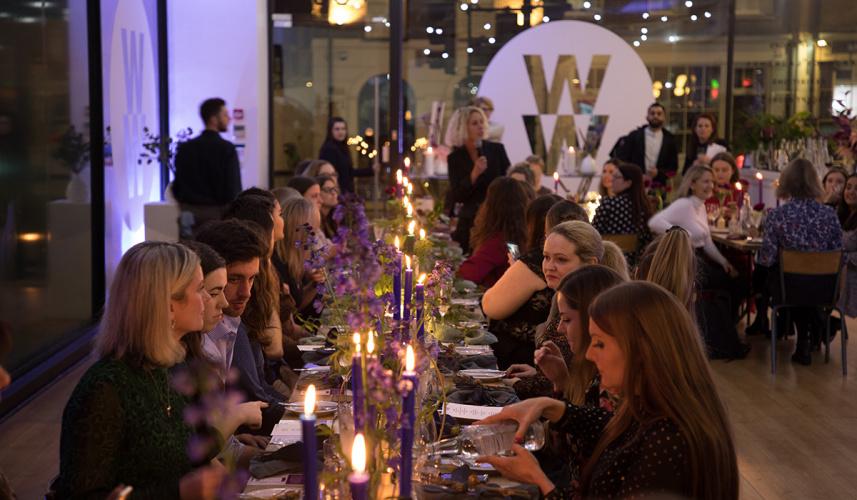 WW supper club