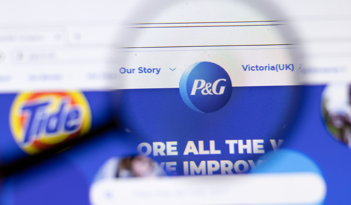 P G Doubles Down On Marketing As Demand Soars