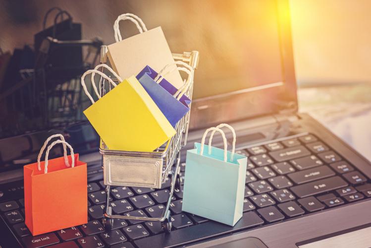 online shopping ecommerce