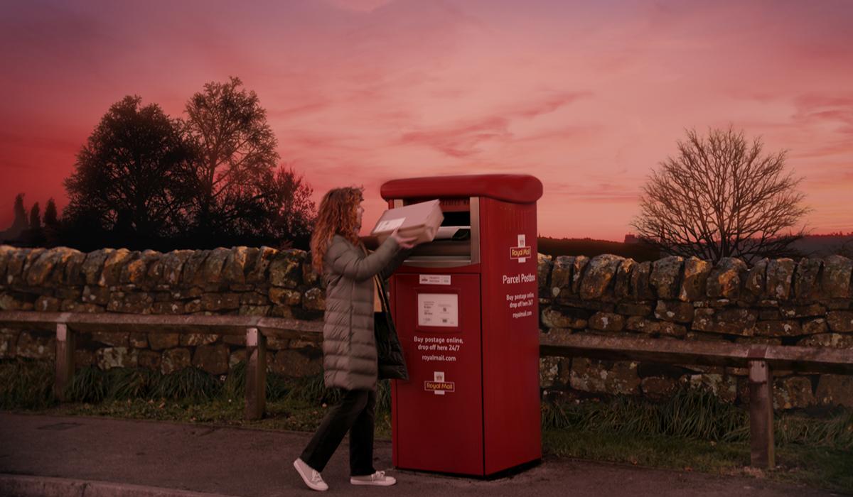 Royal Mail Xmas