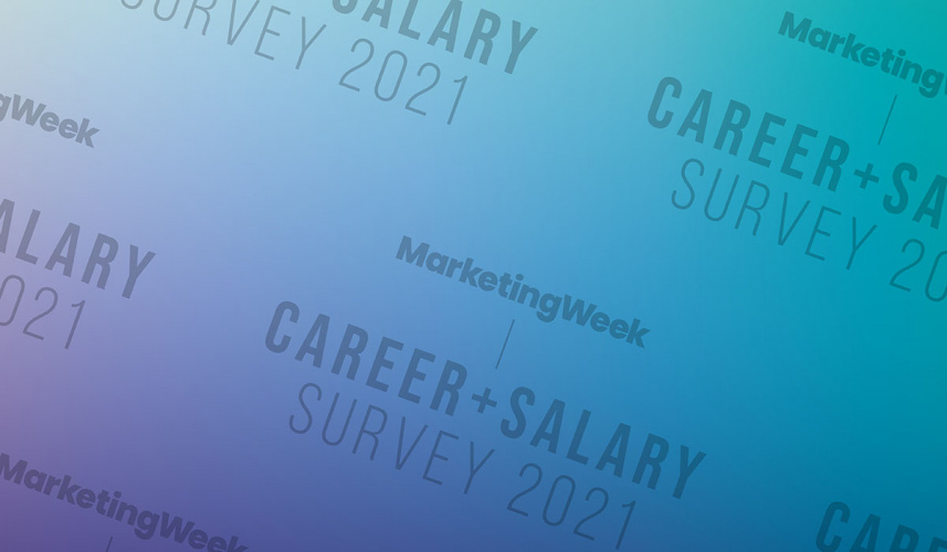 Career and Salary Survey teams feature cover
