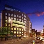 Irwin Mitchell Offices, London