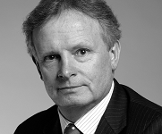 Clive Ince
