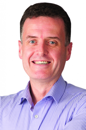 Gary Mackay Ashfords