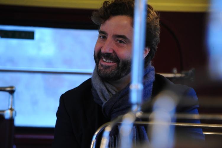 Daniel Mclean