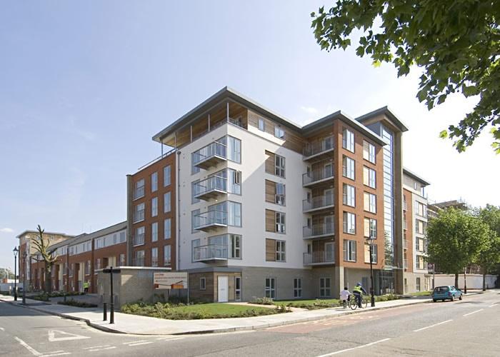 circle housing group social housing