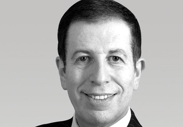Howard Ricklow, partner, Collyer Bristow