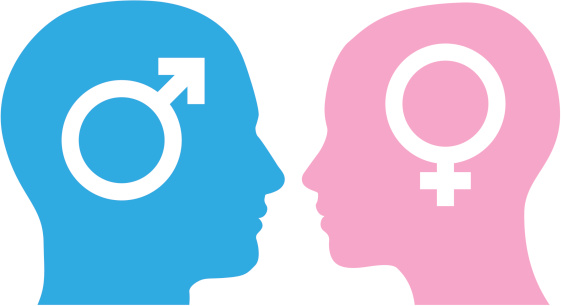 male female gender equality