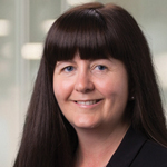 Angela Protheroe, Goughs Solicitors