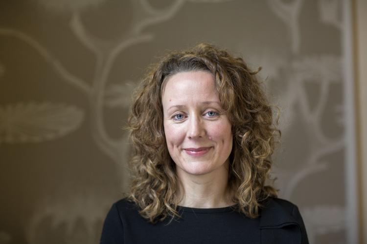 Natalie Sherborn