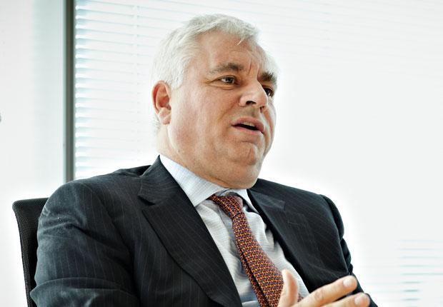 SIr Nigel Knowles index