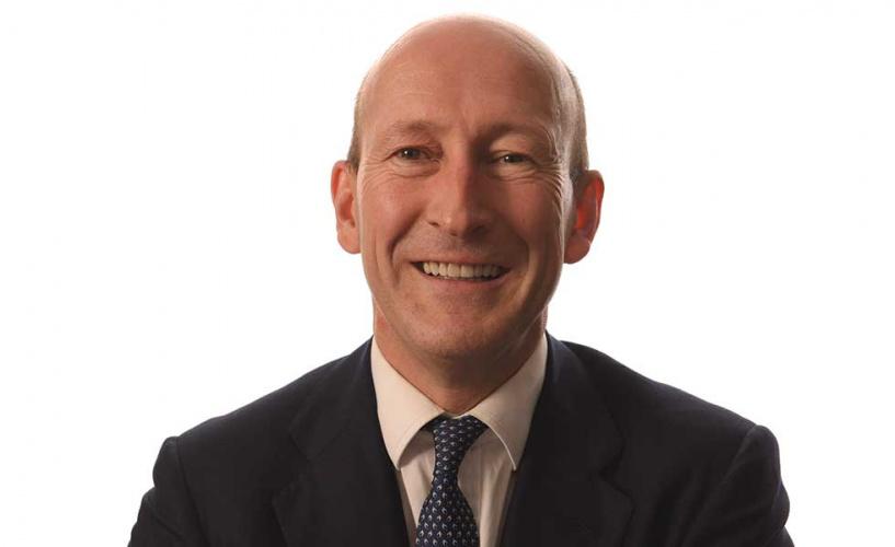 David Bickerton
