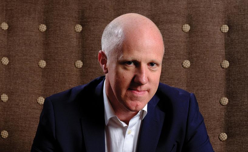 Nigel Paterson