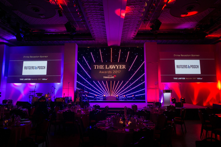 The Lawyer Awards 2017