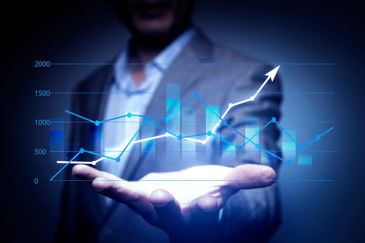 Growth-financials-financial results-data