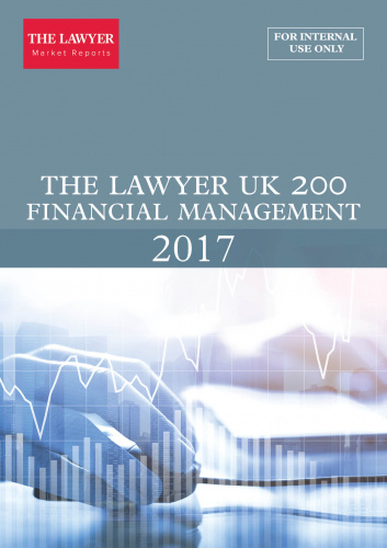 The Lawyer UK 200: Financial Management report