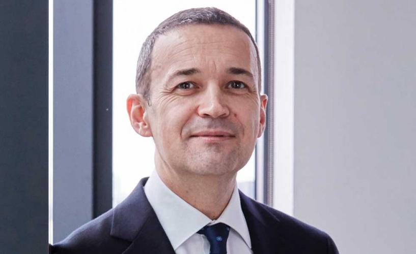 Sean Upson, Stewarts, litigation lawyer