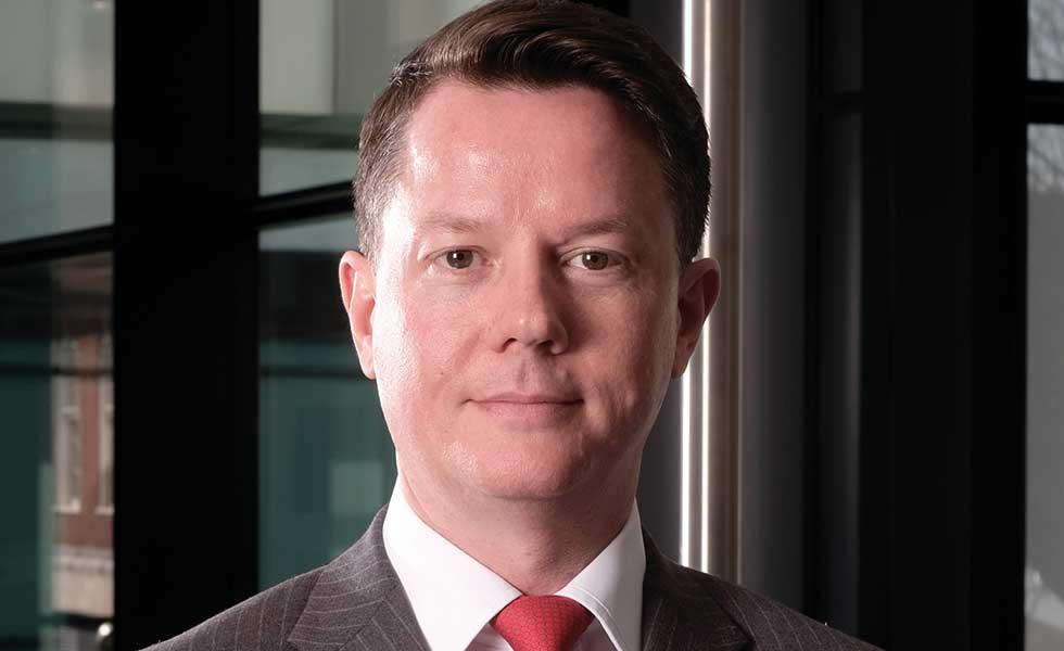 David Stone, Allen & Overy, corporate litigation, Hot 100