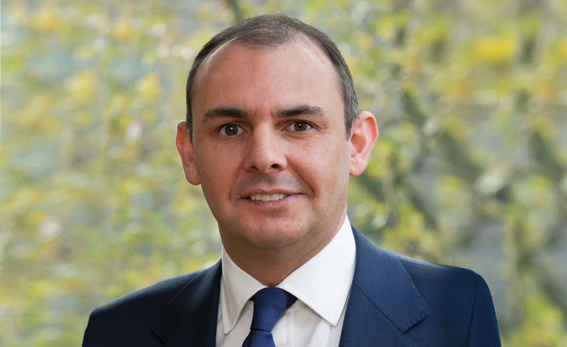 James Kerrigan, DLA Piper