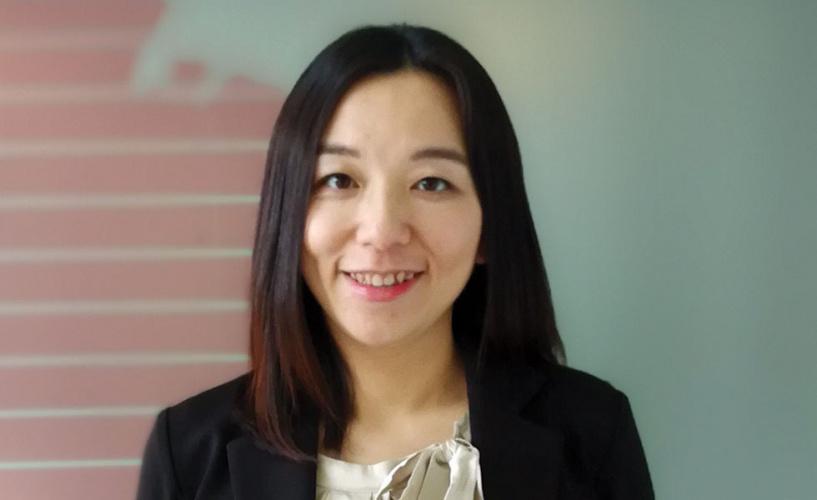Chen Yun, Huawei Technologies