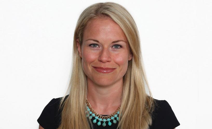 Lauren Livingston, CVC
