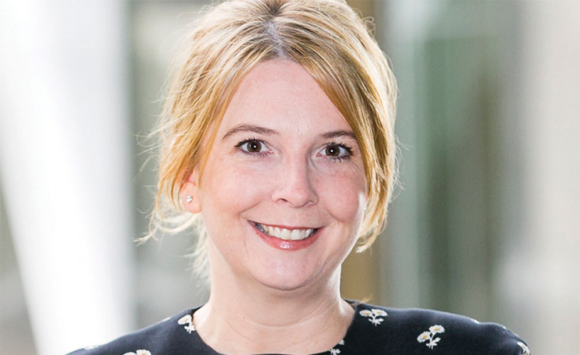 Kirsten Massey, Herbert Smith Freehills