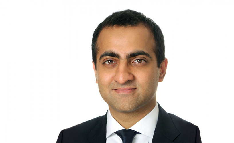 Partha Mudgil, Linklaters