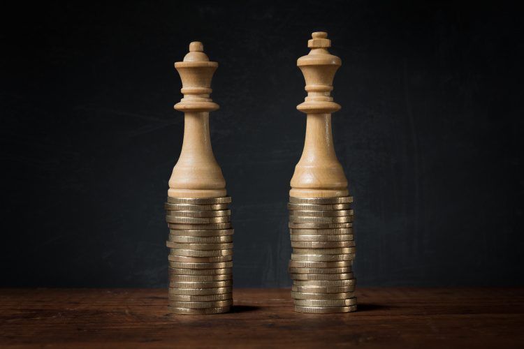 man, woman, male, female, money