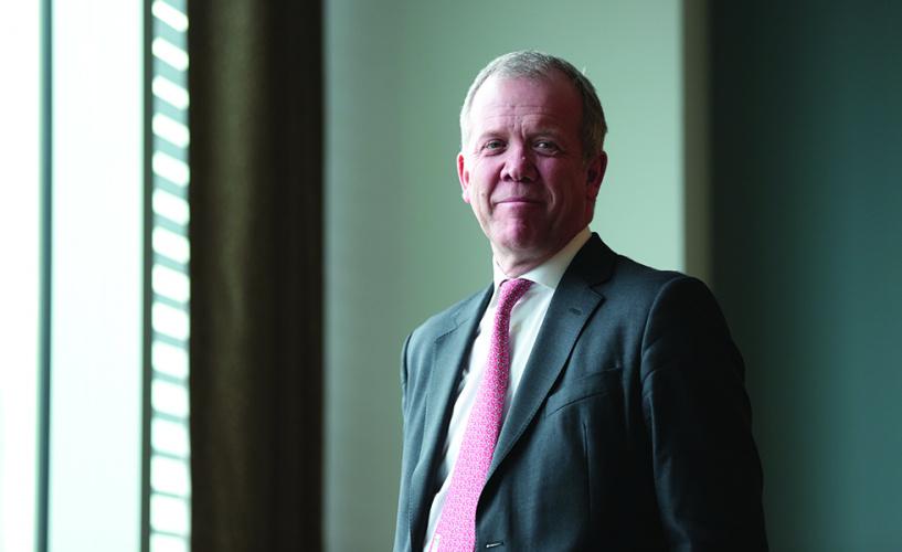 Jeremy Clay, Tranatlantic mergers
