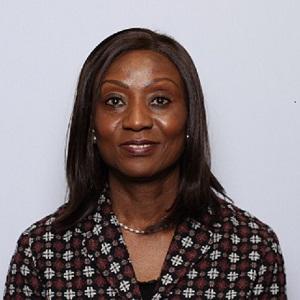 Lara Oyesanya