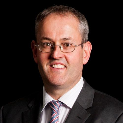 Andrew McManus