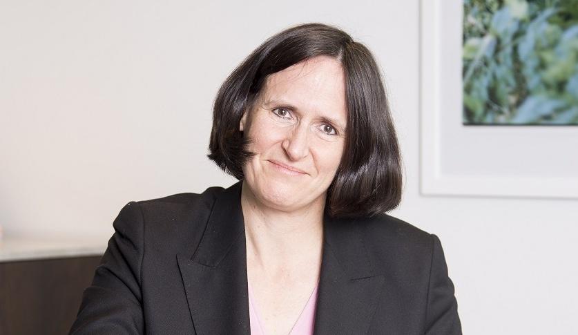 Kathleen Russ, Travers