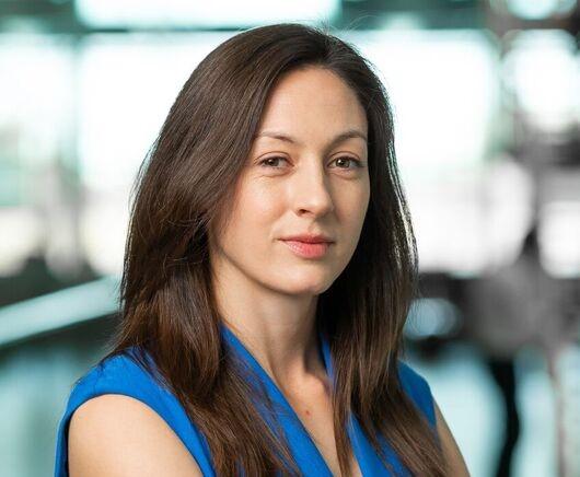 Laura Brunker