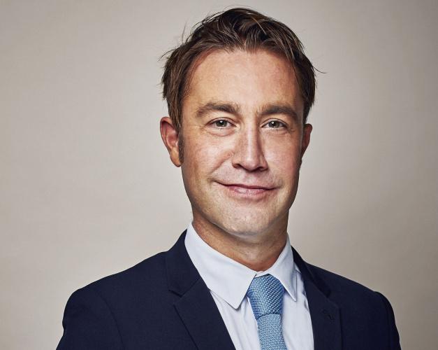 Adam Hughes Lekela