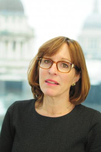 Sue Prevezer