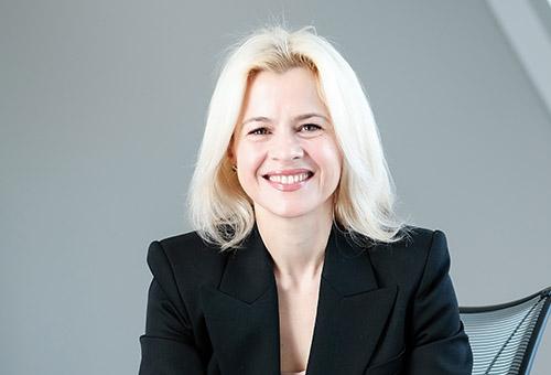 Madalina Dumitrescu