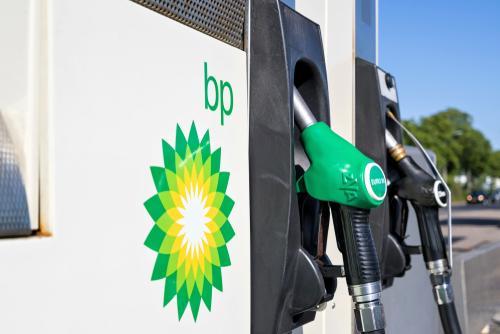 BP fuel
