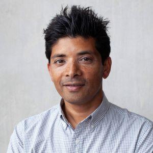 Ehsan Haque